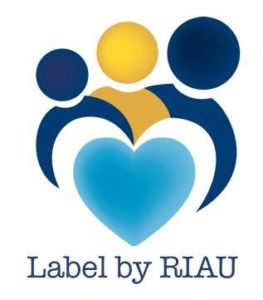 Logo Label by Riau