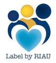 Label by RIAU