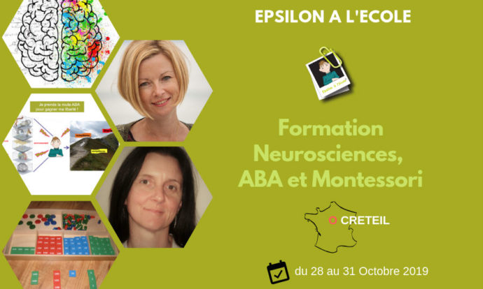 Formation Neurosciences ABA Montessori